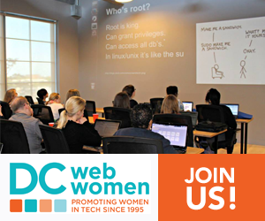 DCWW Become a member image