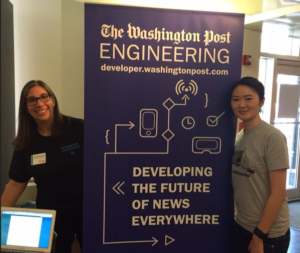 Washington Post Engineering Team